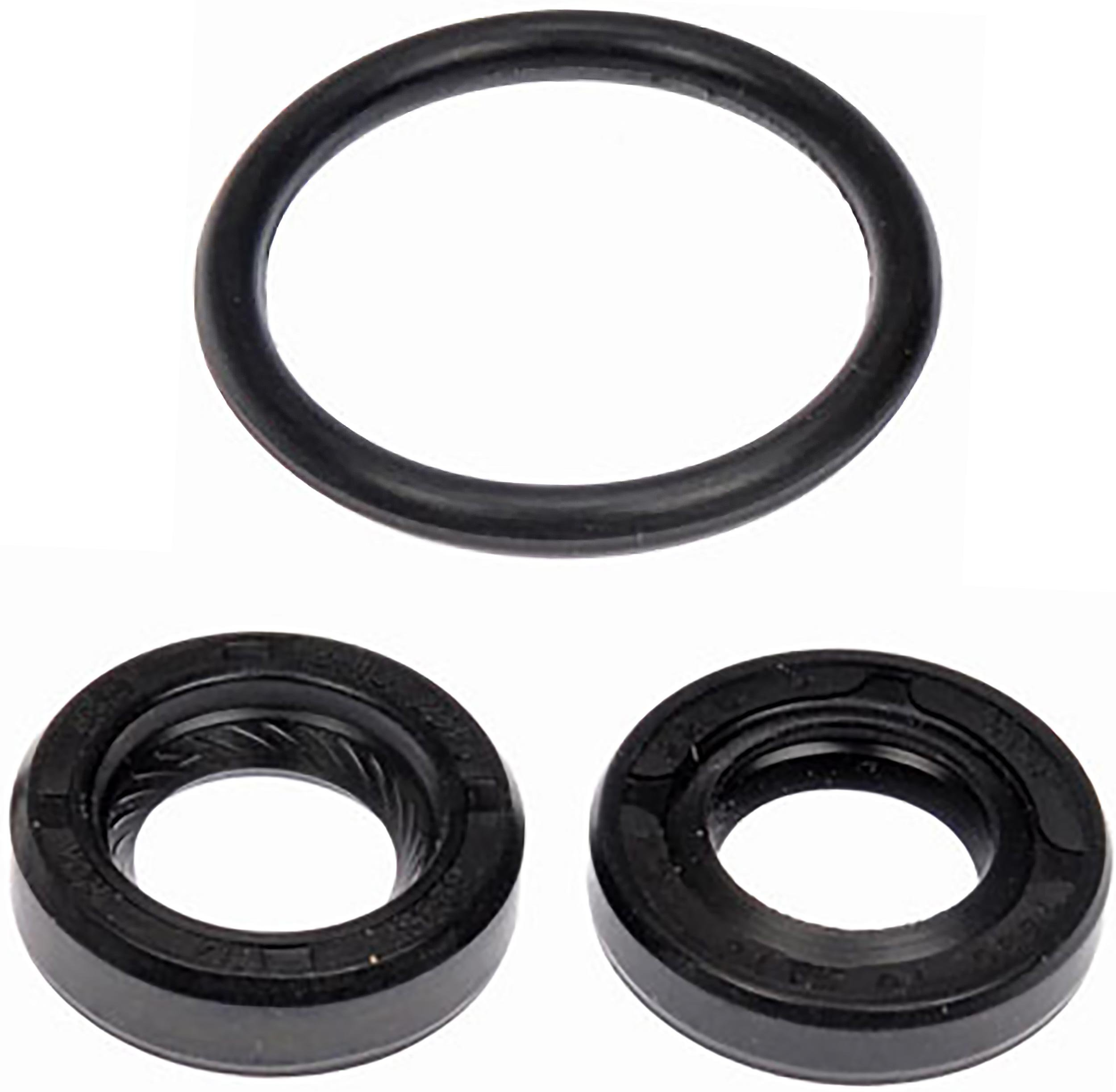 APDTY 028247 Oil Distributor Seal O-Ring Kit Fits Select 1975-2002 Acura CL / Honda Accord, CR-V, CRX, Civic, Del Sol, Prelude, Wagovan (Replaces 30110-PA1-732, 30110PA1732)