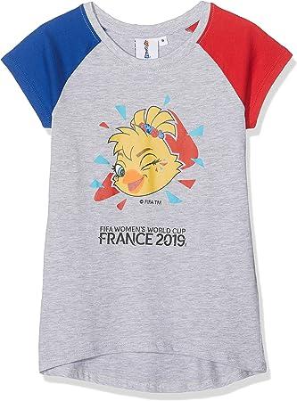 FIFA 365 2017 FIFA WWC France 2019™ - Camiseta Niñas: Amazon.es: Deportes y aire libre