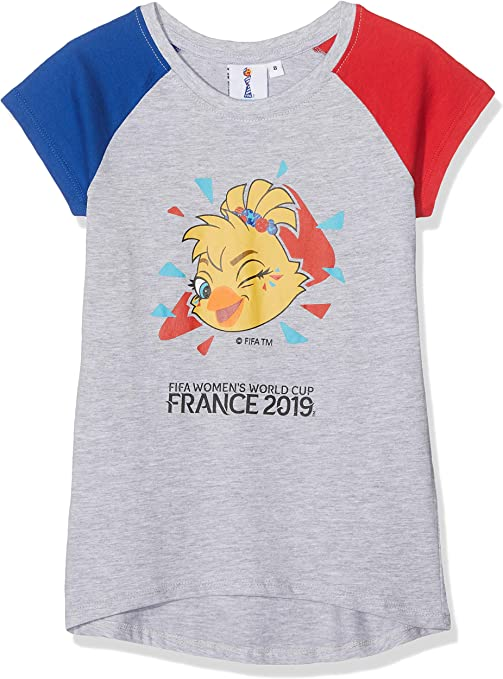FIFA 365 2017 FIFA WWC France 2019™ - Camiseta Niñas: Amazon.es ...