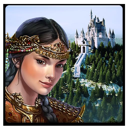 - The Far Kingdom - Hidden Object Murder Mystery Quest