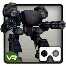 RoboLab VR : Science Fiction