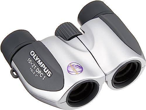 OLYMPUS Binoculars 10X21 DPC I