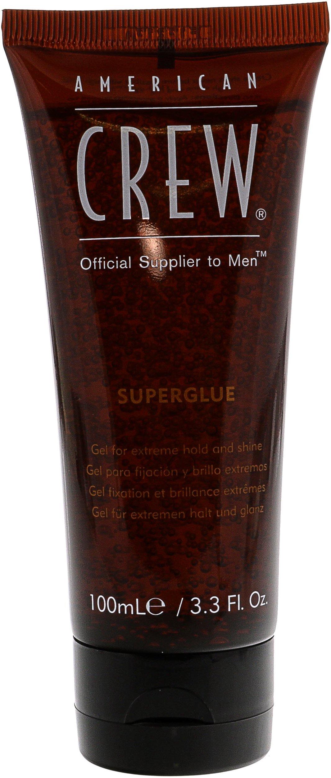 American Crew Classic Superglue 3.30 oz (Pack of 7)