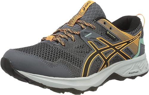Asics Gel-Sonoma 5 G-TX, Zapatillas de Trail Running para Mujer ...