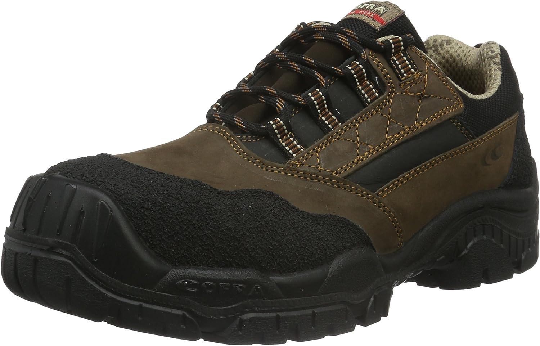 Cofra 31280-000 - S3 calzado de seguridad maribor-uno el trabajo, trabajo zapatos artesanía y construcción, tamaño 47,