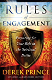 Rules of Engagement: Preparing for Your Role in the Spiritual Battle