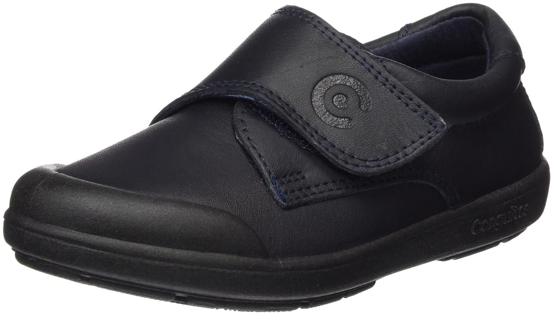 Conguitos Colegiales Niño Piel Lavable - Zapatos para niños: Amazon.es: Zapatos y complementos