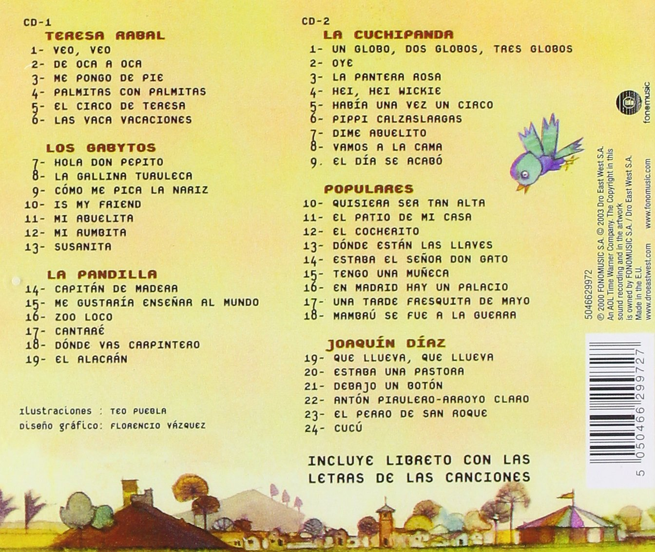 Solo Para Ninos Y Mayores - Solo Para Ninos y Mayores / Various - Amazon.com Music