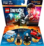 Lego Dimensions Team Pack Harry Potter - Standard Edition