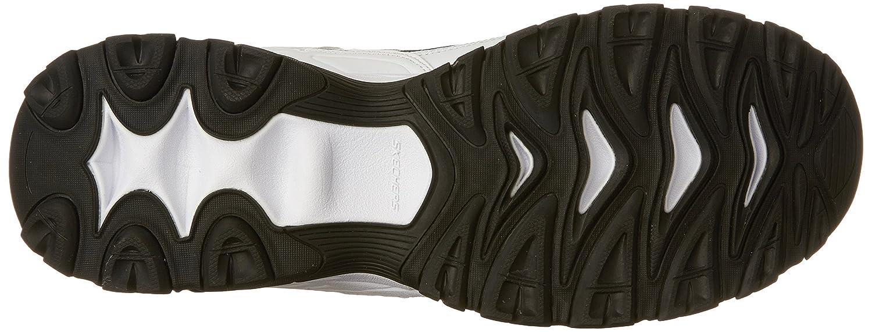 Skechers-Men-039-s-After-Burn-Memory-Fit-Strike-Off-Lace-Up-Sneaker thumbnail 60