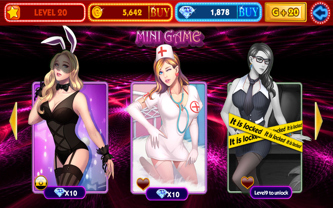Free Sex Slots