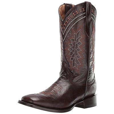 Ferrini Men's Apache Western Boot   Western