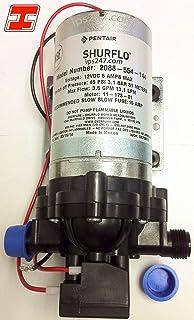 81nBmJQP0dL._AC_UL320_SR194320_ amazon com shurflo 2088 492 444 park model fresh water pump shurflo 2088 403 144 wiring diagram at panicattacktreatment.co