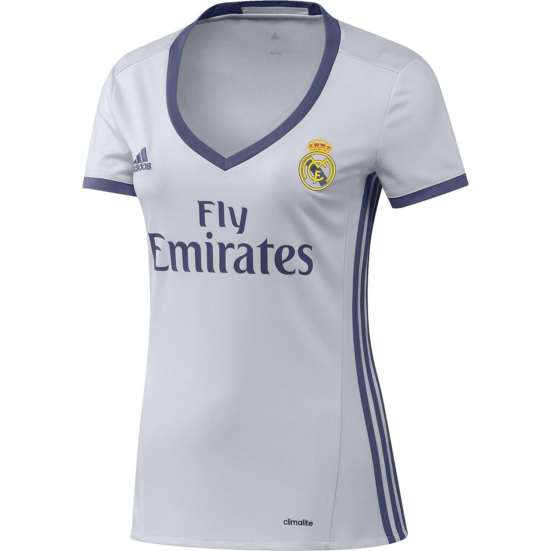 adidas du Real Madrid CF Domicile 2015/16-Maillot Officiel Femme