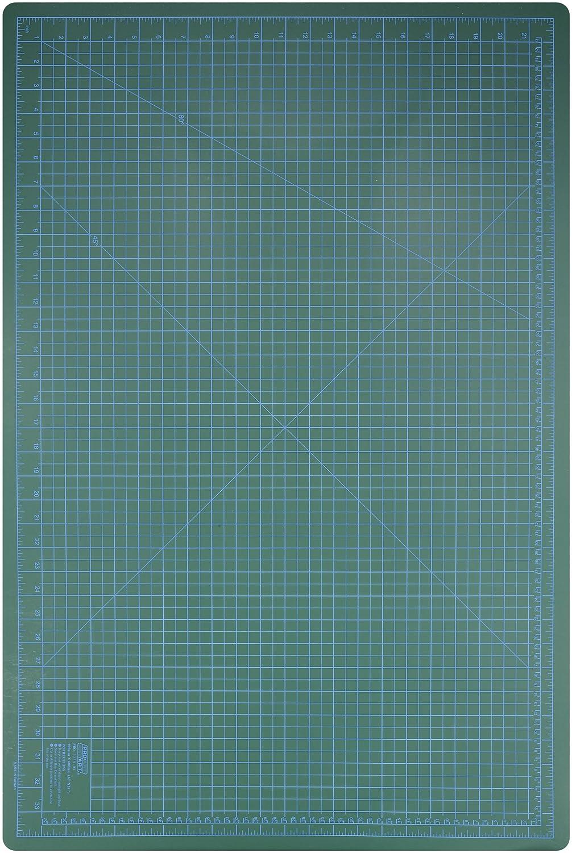 Pro Art 8–1 2 by 11–1 2 2 2 Graphic Schneidematte, grün, 24-inch x 36-inch Cutting Mat B00PHW5H3Q | Ausgezeichnet  379633
