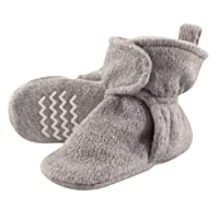Unisex Cozy Fleece Booties