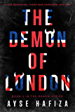 The Demon of London (The Demon Series Book 1)