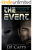 The Zeta Grey War: The Event (A Science Fiction Thriller)