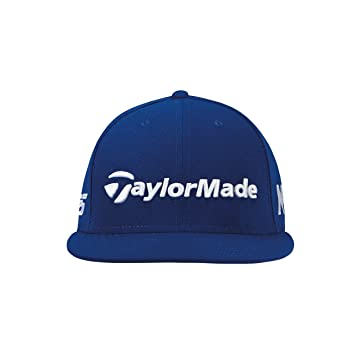 2408a3b0bf464 TaylorMade Golf 2018 Men s New Era Tour 9fifty Hat