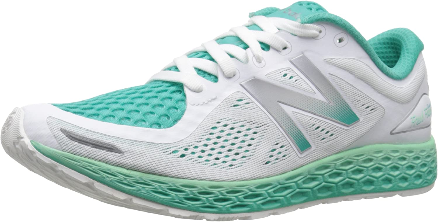 New Balance Women s ZanteV2 Breathe Running Shoe