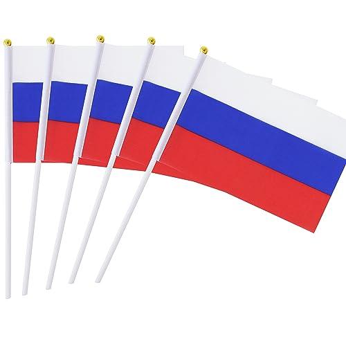 Russian Flag Amazon Com