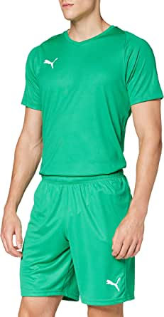 PUMA Liga Shorts Core - Pantalón Corto Hombre