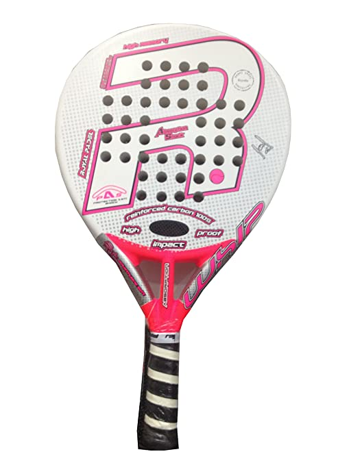 Royal Padel RP 790 Whip Woman 2015 Pala de Pádel: Amazon.es ...