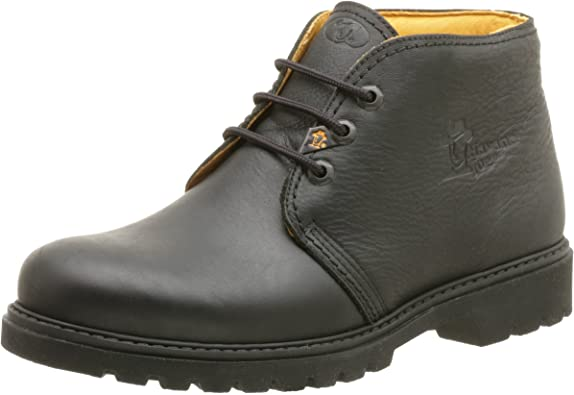 Havana Joe Men's Classic Chukka Boot
