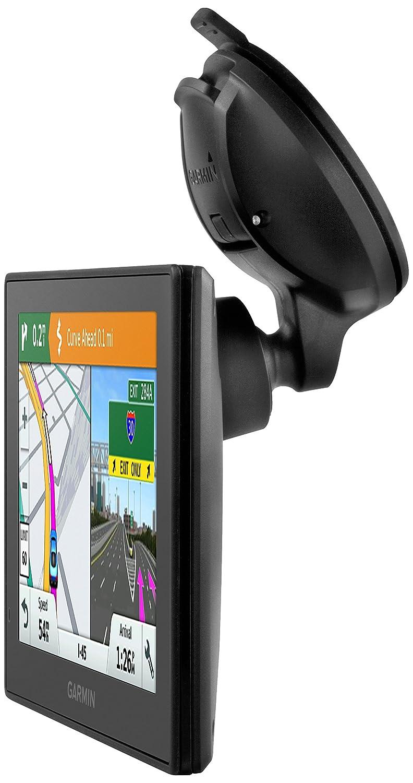 Pantalla de 5, Mapa Europa Completo Navegador GPS con mapas de por Vida y tr/áfico Digital Garmin DriveAssist 51 Full EU LMT-D