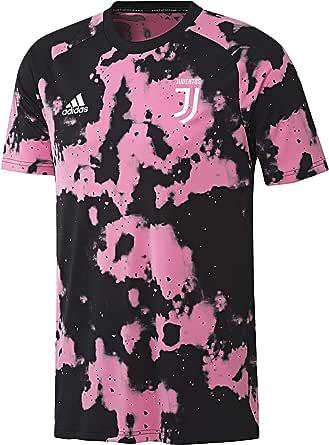 adidas Juve H Preshi - Camiseta Hombre