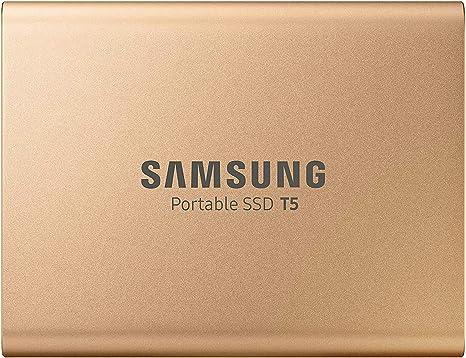 Samsung MU-PA500G 500 GB Oro - Unidades externas de Estado sólido ...