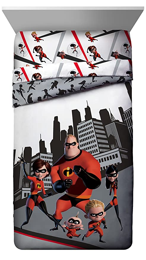 "Elastigirl Violet,Jack-Jack Made in USA Pillow is approximately 10/"" X 11 Incredibles Pillow HANDMADE Incredibles II Pillow Mr Incredible Dash"
