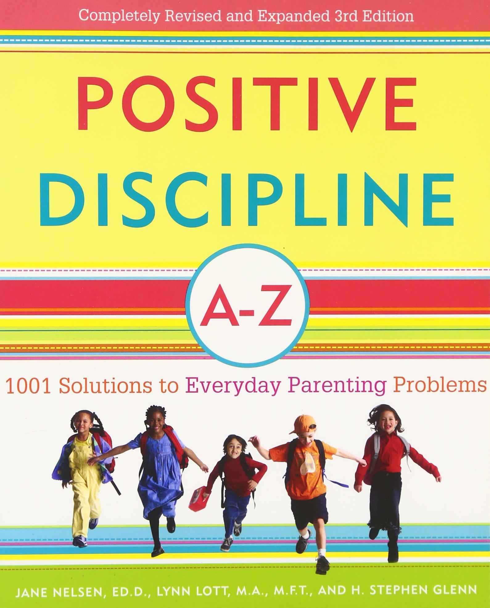 Positive Discipline Z Solutions Parenting product image