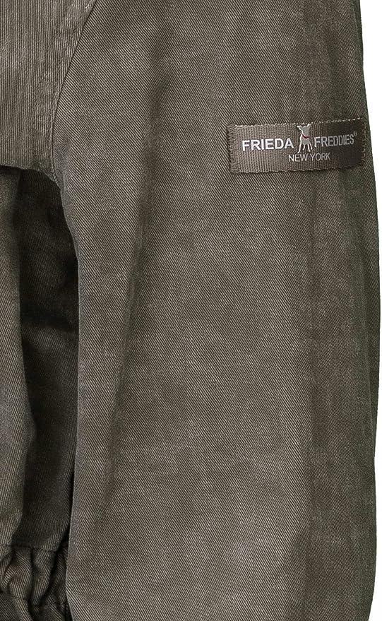 Frieda Et Vêtements New Accessoires Parka amp; Freddies York PPqgHw