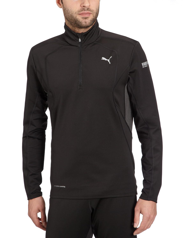 Puma Herren Gore Langarmshirt Tech Gore Herren N2s Long - Sleeve Top b41998