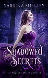 Shadowed Secrets: A Reverse Harem Paranormal Romance