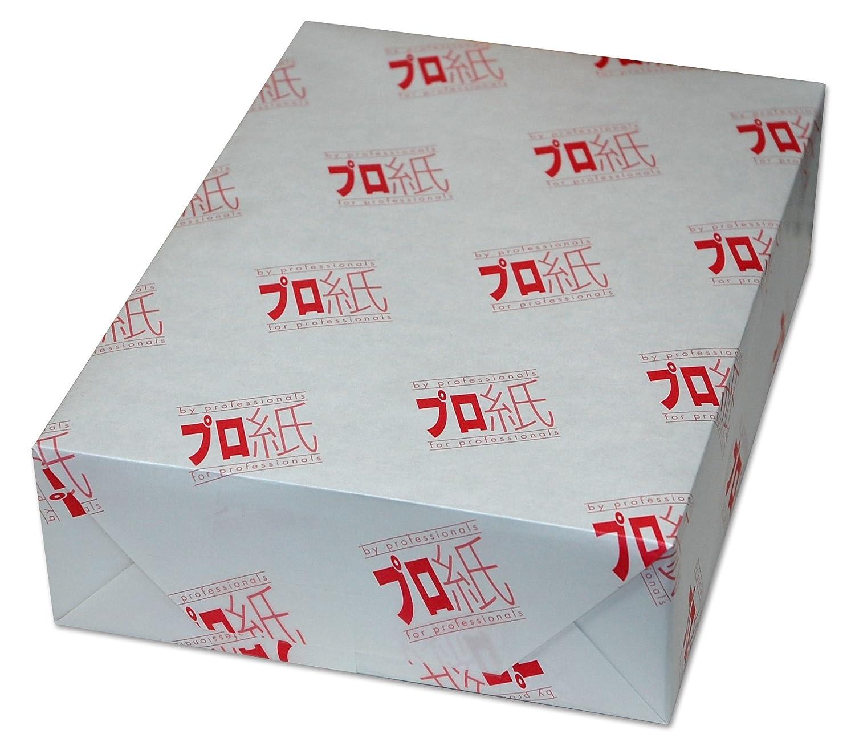 プロ紙(がみ) 両面マット ハガキ 特厚口 郵便番号枠ナシ 1,000枚 B001EG5XMO