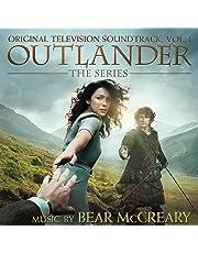 Outlander - Volume 1