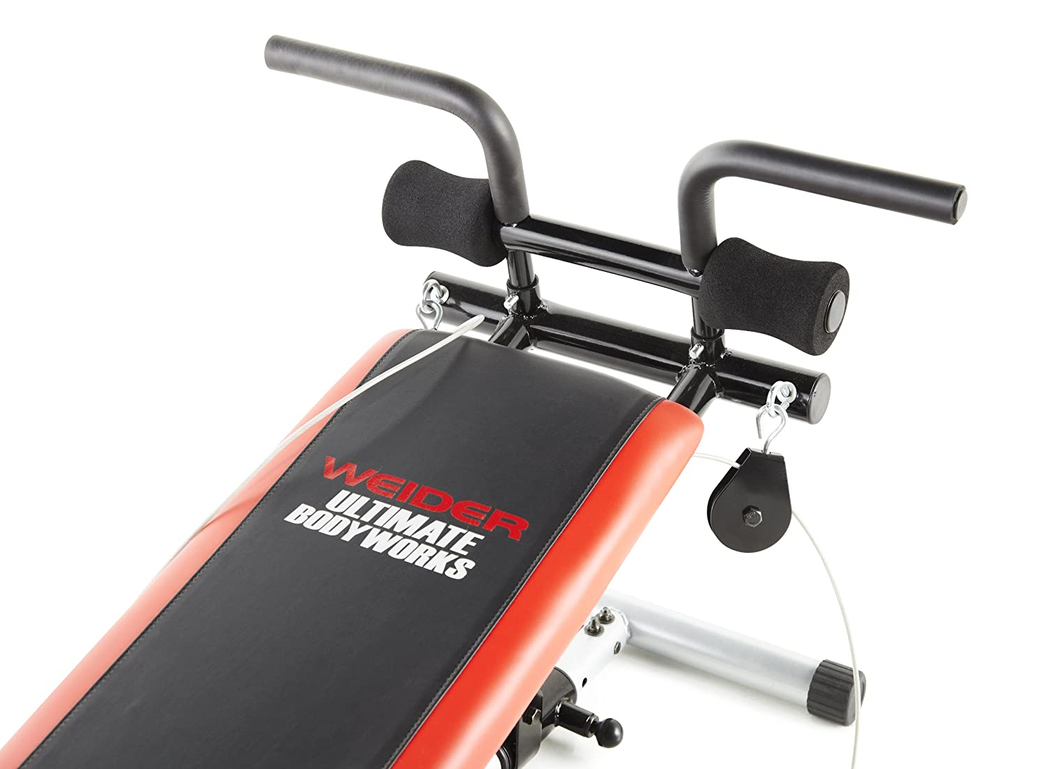 Inspirational Weider Ultimate Body Works Home Gym