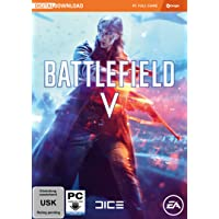 Battlefield V - Standard Edition | PC Download - Origin Code