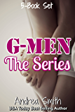 G-Men the Series