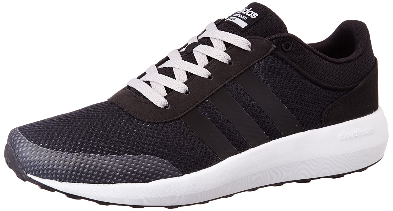 bdd5780e2aac59 adidas neo Men s Cloudfoam Race Sneakers  Buy Online at Low Prices in India  - Amazon.in