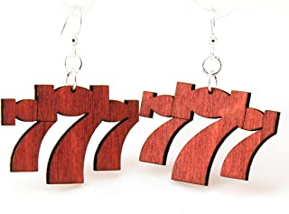 product image for Lucky Sevens Earrings