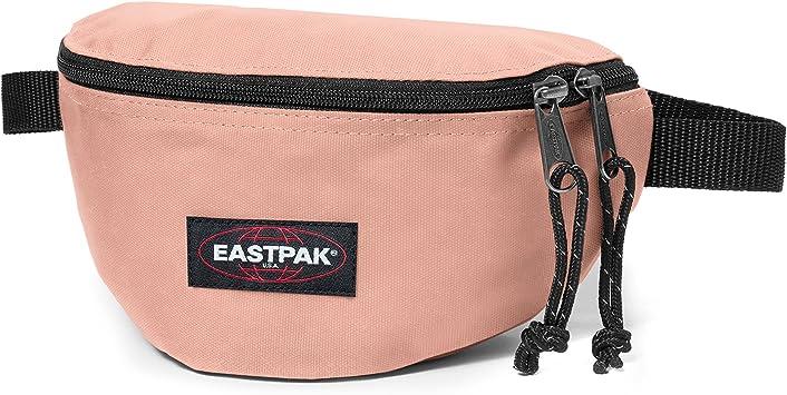 Eastpak Springer Riñonera Interior, 23 cm, Rosa (Comfy Coral): Amazon.es: Equipaje