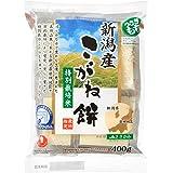 うさぎもち 特別栽培米こがね切り餅一切れパック 400g