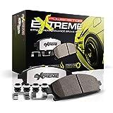 Power Stop Z26-1053 Extreme Performance New Formulation Brake Pad
