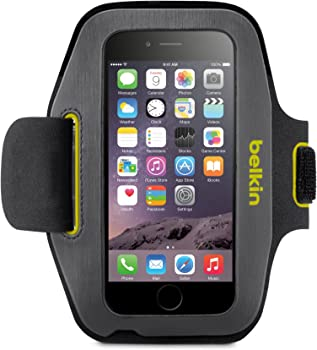 Belkin Sport-Fit Armband for iPhone 6 / 6S