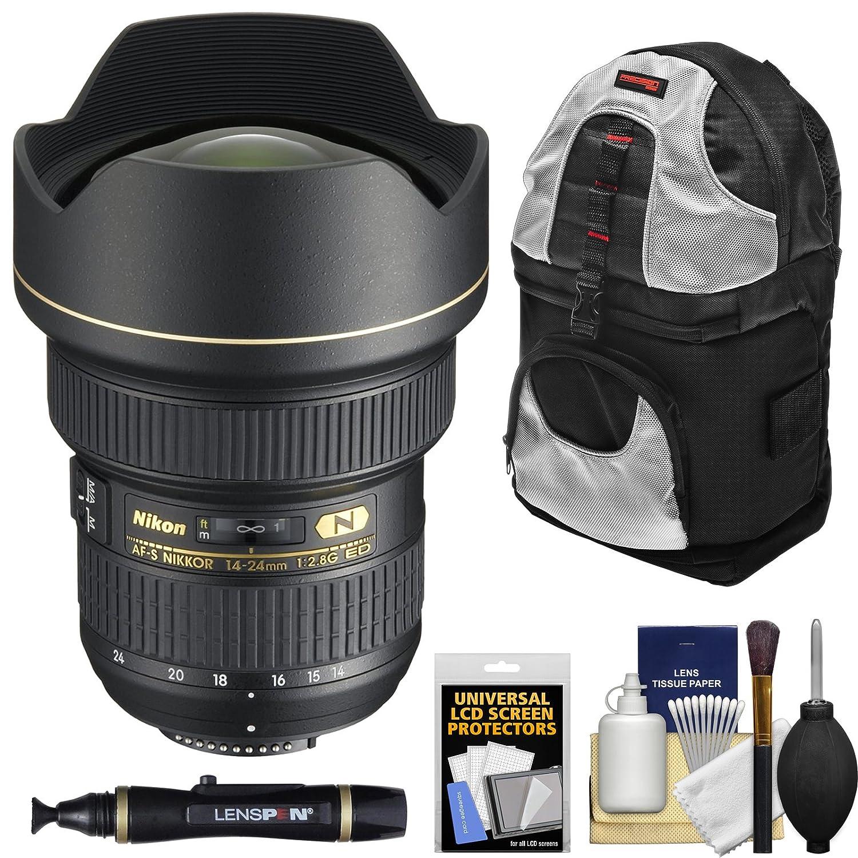 Vivitar Pro Series 58mm 2.2X High Definition AF Telephoto Lens for Nikon Fujifilm Panasonic Sony JVC Pentax Microfiber Cloth Olympus Digital Cameras /&More Canon Samsung
