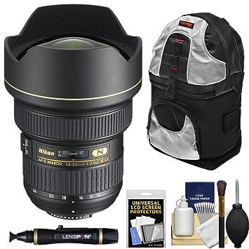 Review Nikon 14-24mm f/2.8G AF-S
