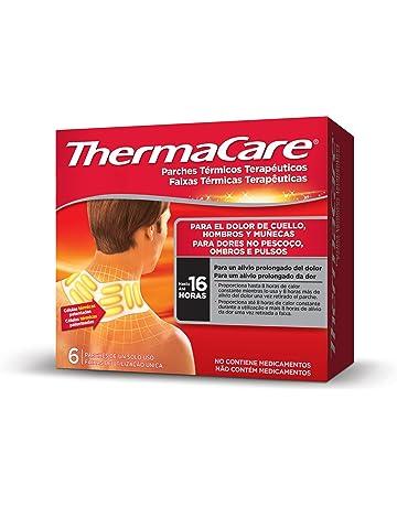 Thermacare, Parche Térmico Terapéutico para el dolor de Cuello, Hombro y Muñeca - 6